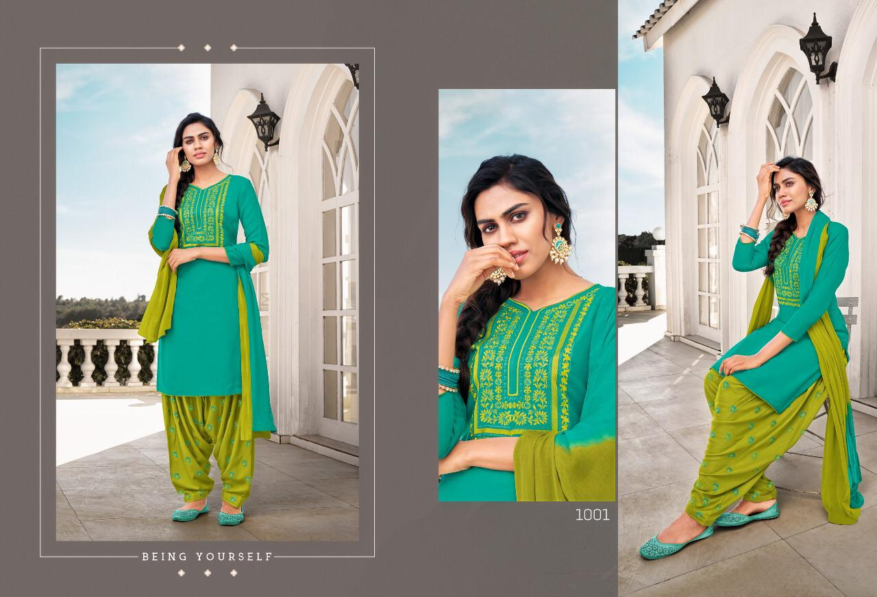 Artio Faster by Kapil Trendz Readymade Salwar Suit Wholesale Catalog 10 Pcs 2 - Artio Faster by Kapil Trendz Readymade Salwar Suit Wholesale Catalog 10 Pcs