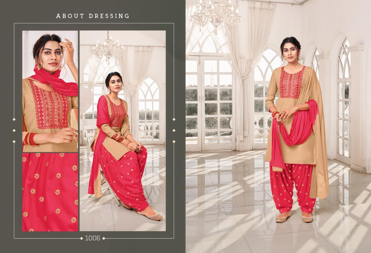 Artio Faster by Kapil Trendz Readymade Salwar Suit Wholesale Catalog 10 Pcs 5 - Artio Faster by Kapil Trendz Readymade Salwar Suit Wholesale Catalog 10 Pcs