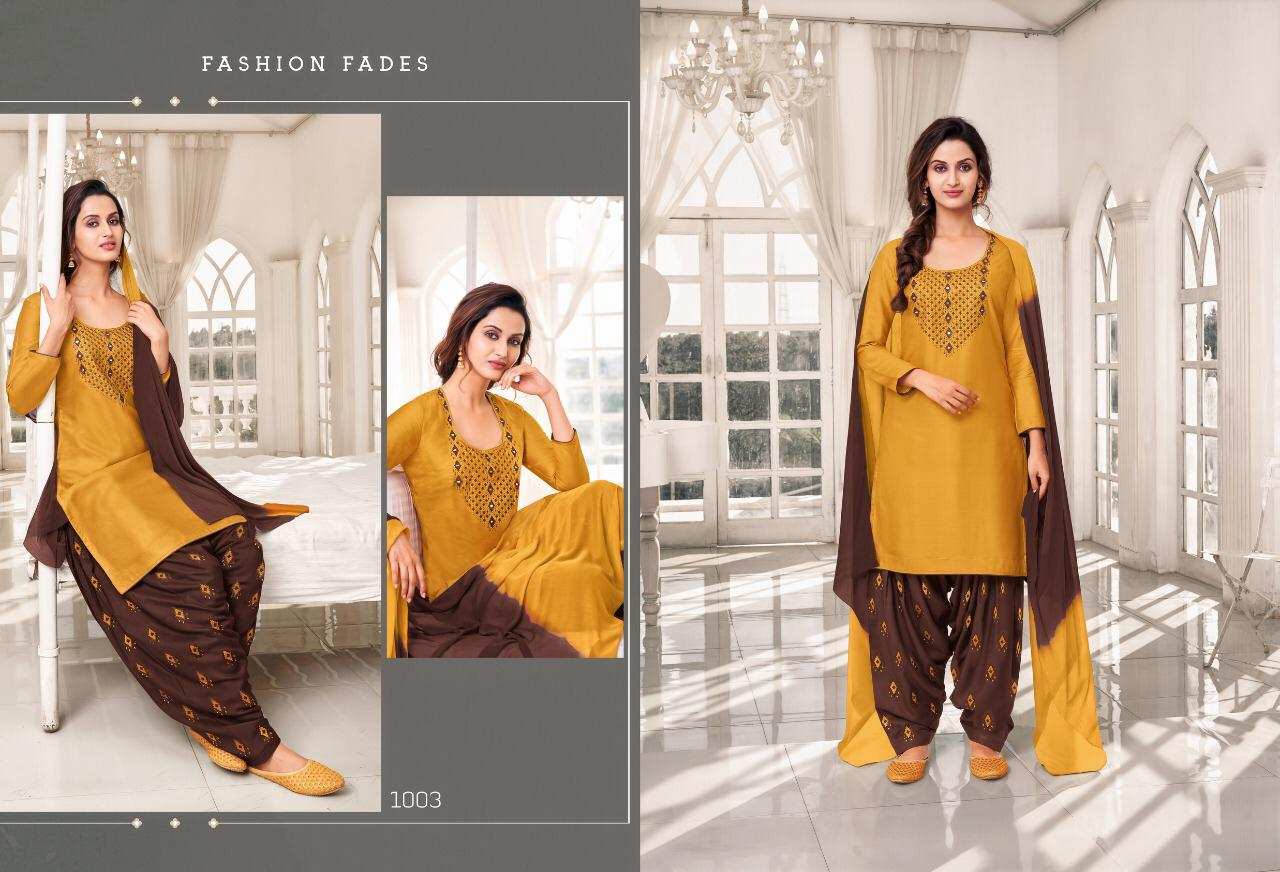 Artio Faster by Kapil Trendz Readymade Salwar Suit Wholesale Catalog 10 Pcs 6 - Artio Faster by Kapil Trendz Readymade Salwar Suit Wholesale Catalog 10 Pcs