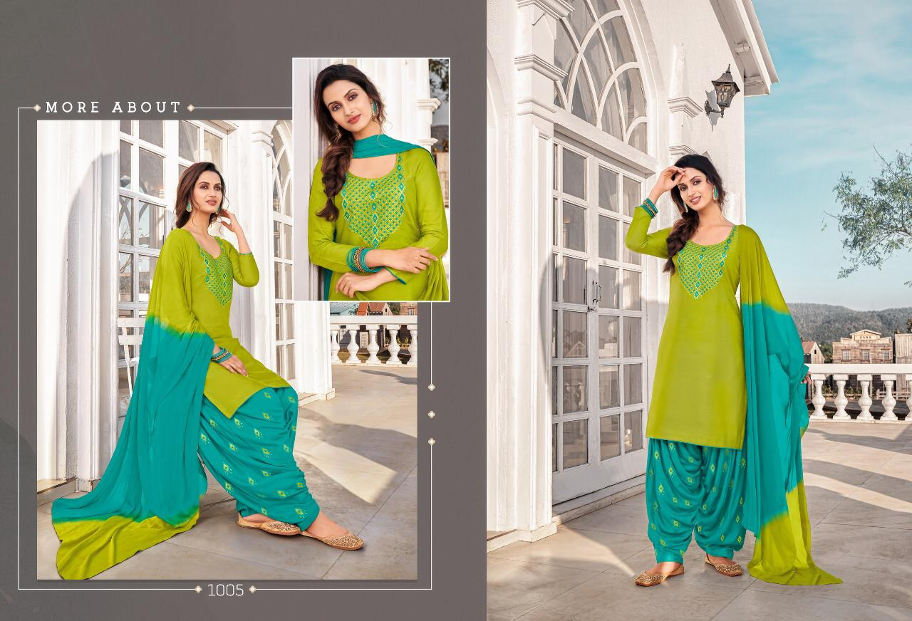 Artio Faster by Kapil Trendz Readymade Salwar Suit Wholesale Catalog 10 Pcs 8 - Artio Faster by Kapil Trendz Readymade Salwar Suit Wholesale Catalog 10 Pcs