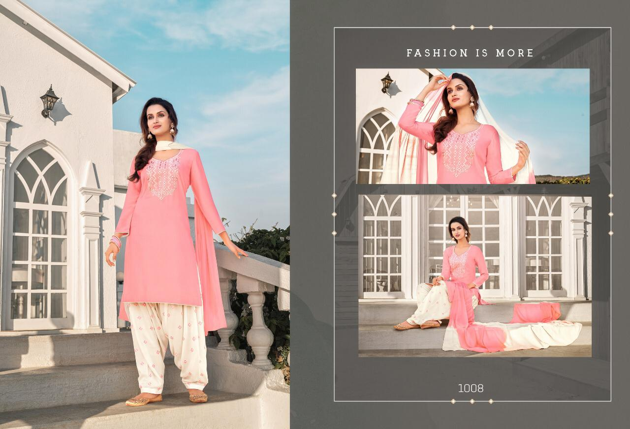 Artio Faster by Kapil Trendz Readymade Salwar Suit Wholesale Catalog 10 Pcs 9 - Artio Faster by Kapil Trendz Readymade Salwar Suit Wholesale Catalog 10 Pcs