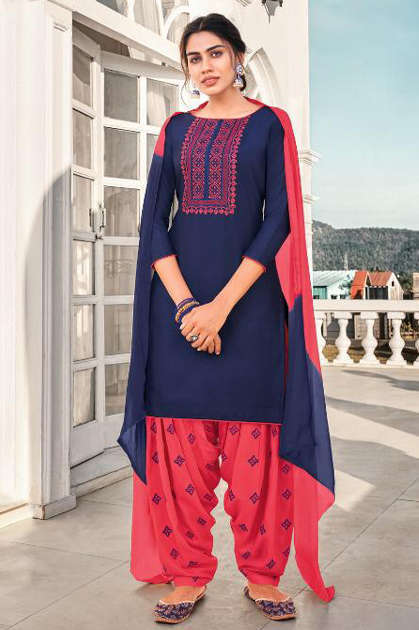 Artio Faster by Kapil Trendz Readymade Salwar Suit Wholesale Catalog 10 Pcs - Artio Faster by Kapil Trendz Readymade Salwar Suit Wholesale Catalog 10 Pcs