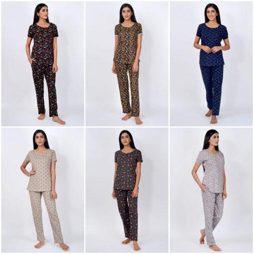 Avashya Premium Night Wear Vol 4 Wholesale Catalog 6 Pcs 13 510x510 - Avashya Premium Night Wear Vol 4 Wholesale Catalog 6 Pcs