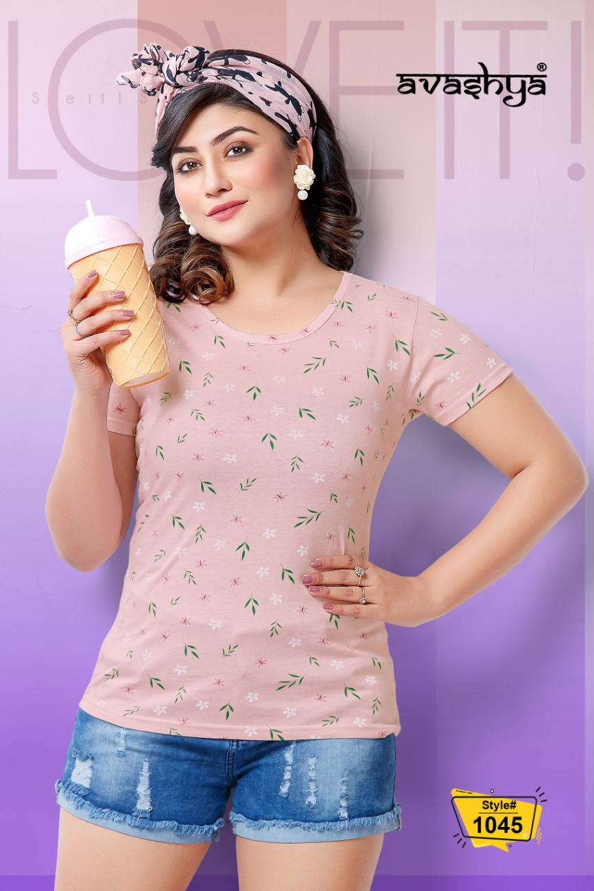 Avashya Retro Vol 54 Half Sleeves T Shirt Wholesale Catalog 6 Pcs 3 1 - Avashya Retro Vol 54 Half Sleeves T-Shirt Wholesale Catalog 6 Pcs