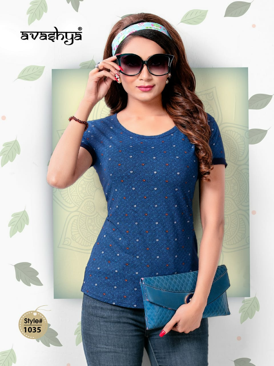 Avashya Retro Vol 54 Half Sleeves T Shirt Wholesale Catalog 6 Pcs 6 1 - Avashya Retro Vol 54 Half Sleeves T-Shirt Wholesale Catalog 6 Pcs