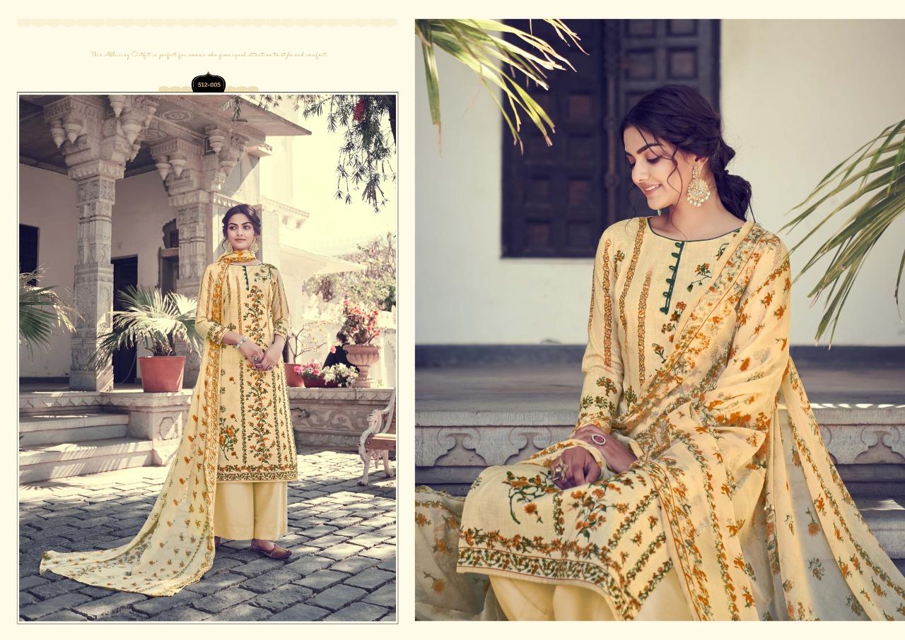 Belliza Nakshatra Salwar Suit Wholesale Catalog 10 Pcs 10 - Belliza Nakshatra Salwar Suit Wholesale Catalog 10 Pcs