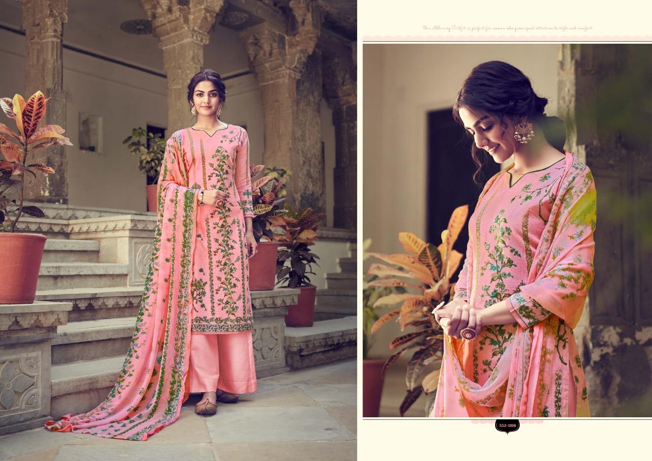 Belliza Nakshatra Salwar Suit Wholesale Catalog 10 Pcs 6 - Belliza Nakshatra Salwar Suit Wholesale Catalog 10 Pcs