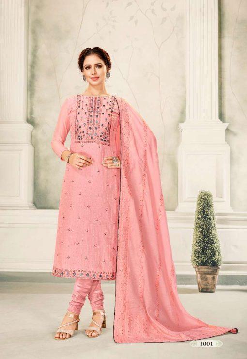 Brij Kora Vol 4 Salwar Suit Wholesale Catalog 8 Pcs 1 510x740 - Brij Kora Vol 4 Salwar Suit Wholesale Catalog 8 Pcs