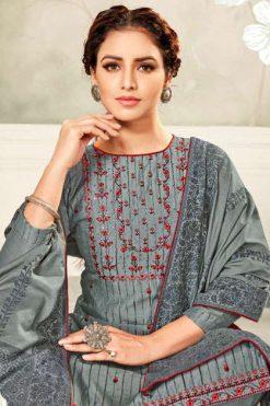 Brij Kora Vol 4 Salwar Suit Wholesale Catalog 8 Pcs 247x371 - Brij Kora Vol 4 Salwar Suit Wholesale Catalog 8 Pcs
