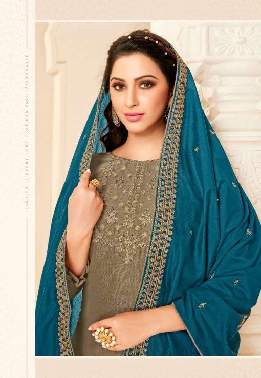 Brij Saira Salwar Suit Wholesale Catalog 8 Pcs 15 510x740 - Brij Saira Salwar Suit Wholesale Catalog 8 Pcs
