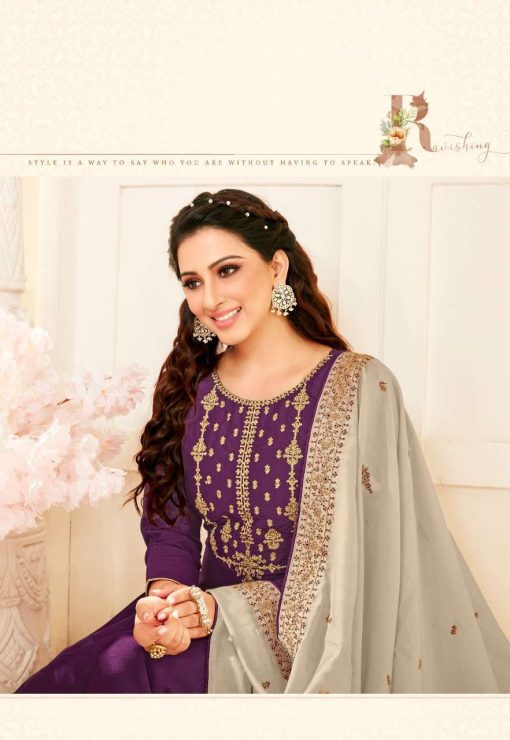 Brij Saira Salwar Suit Wholesale Catalog 8 Pcs 18 510x740 - Brij Saira Salwar Suit Wholesale Catalog 8 Pcs