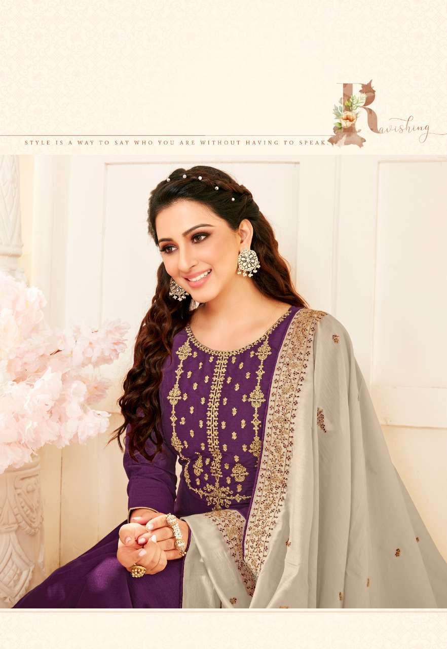 Brij Saira Salwar Suit Wholesale Catalog 8 Pcs 18 - Brij Saira Salwar Suit Wholesale Catalog 8 Pcs