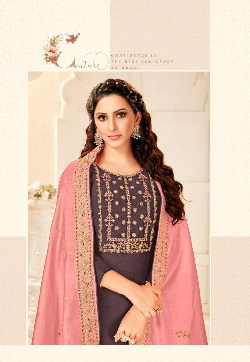 Brij Saira Salwar Suit Wholesale Catalog 8 Pcs 6 510x740 - Brij Saira Salwar Suit Wholesale Catalog 8 Pcs