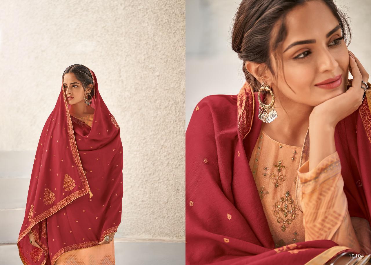 Deepsy Ahana Vol 3 Salwar Suit Wholesale Catalog 6 Pcs 1 - Deepsy Ahana Vol 3 Salwar Suit Wholesale Catalog 6 Pcs