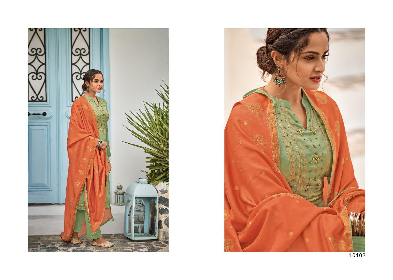 Deepsy Ahana Vol 3 Salwar Suit Wholesale Catalog 6 Pcs 2 - Deepsy Ahana Vol 3 Salwar Suit Wholesale Catalog 6 Pcs