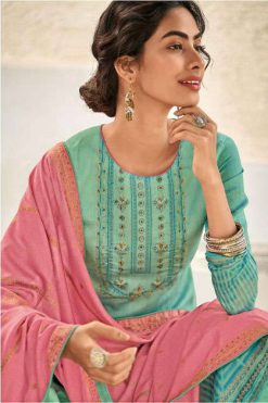 Deepsy Ahana Vol 3 Salwar Suit Wholesale Catalog 6 Pcs 247x371 - Floreon Trends Celebrity Vol 2 Salwar Suit Wholesale Catalog 12 Pcs