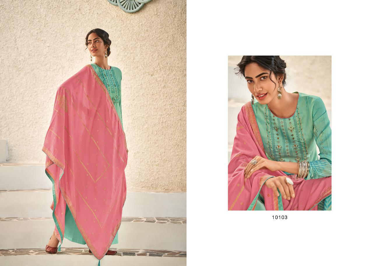 Deepsy Ahana Vol 3 Salwar Suit Wholesale Catalog 6 Pcs 3 - Deepsy Ahana Vol 3 Salwar Suit Wholesale Catalog 6 Pcs