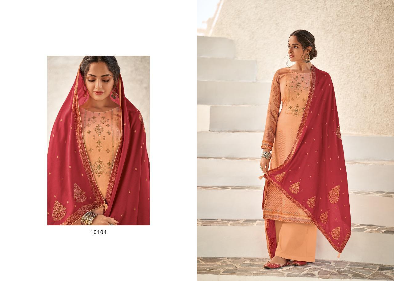 Deepsy Ahana Vol 3 Salwar Suit Wholesale Catalog 6 Pcs 4 - Deepsy Ahana Vol 3 Salwar Suit Wholesale Catalog 6 Pcs