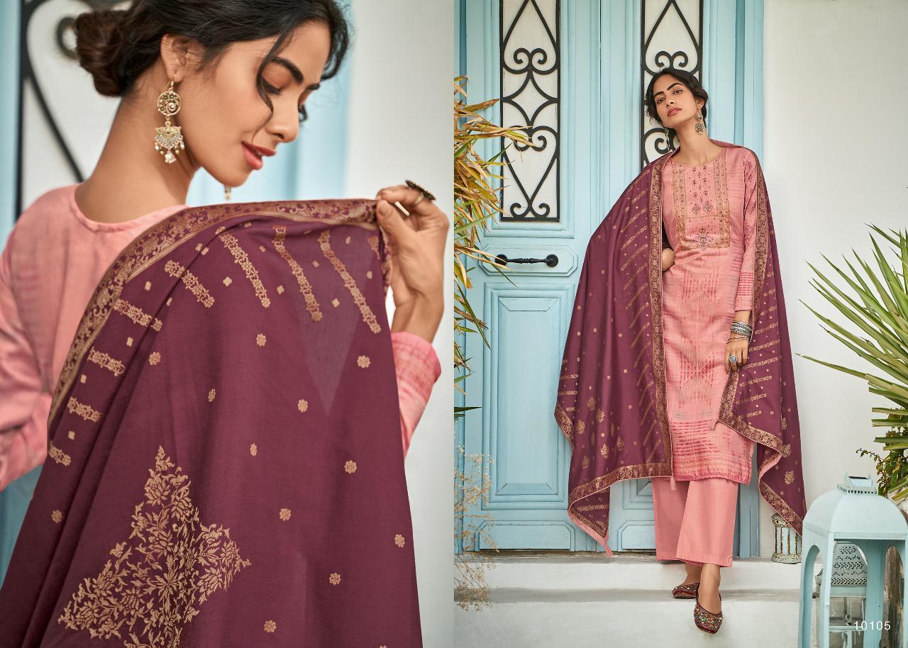 Deepsy Ahana Vol 3 Salwar Suit Wholesale Catalog 6 Pcs 5 - Deepsy Ahana Vol 3 Salwar Suit Wholesale Catalog 6 Pcs