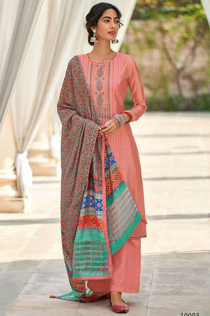 Deepsy Alankrita Salwar Suit Wholesale Catalog 6 Pcs