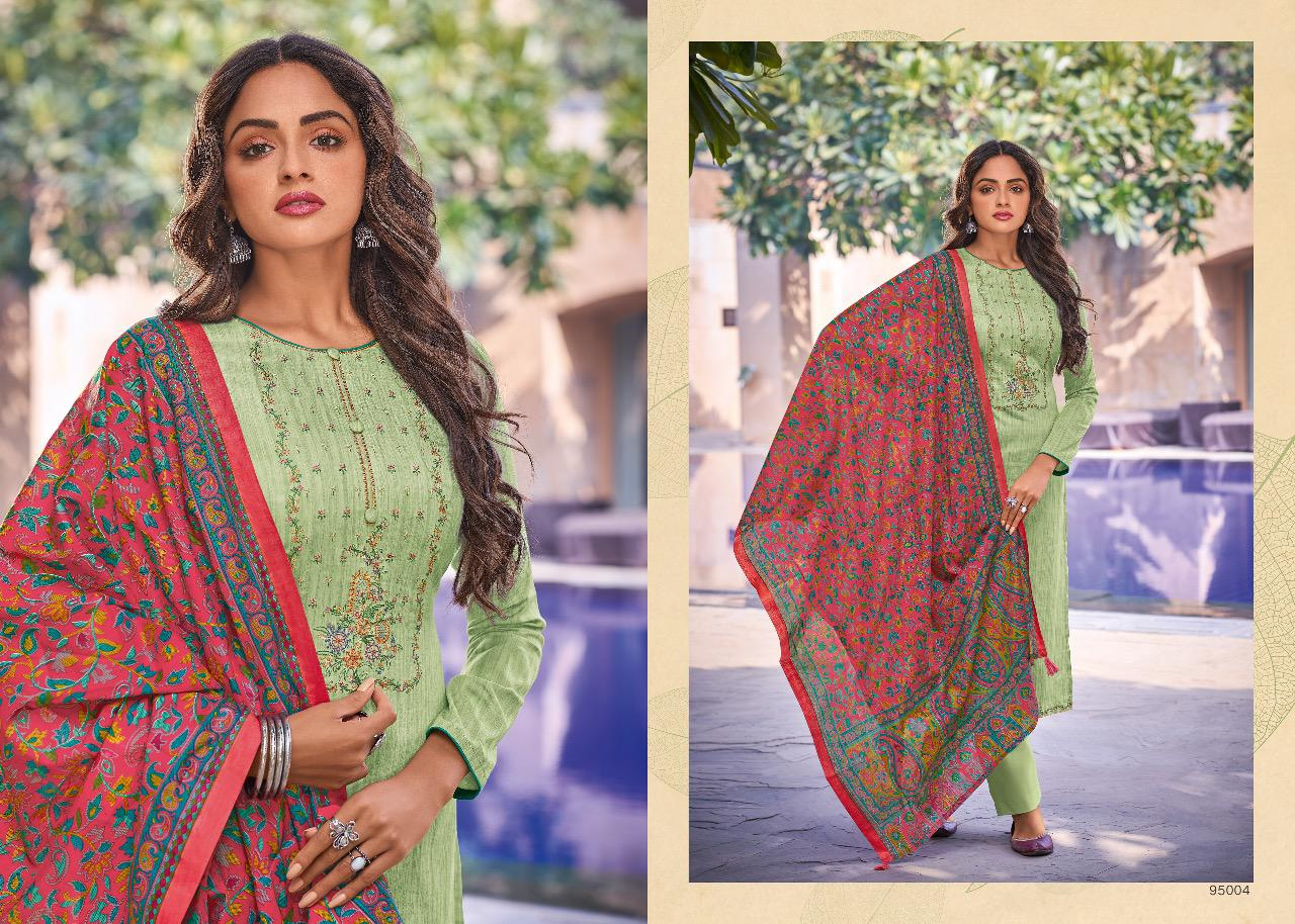 Deepsy Kaani Salwar Suit Wholesale Catalog 8 Pcs 8 - Deepsy Kaani Salwar Suit Wholesale Catalog 8 Pcs