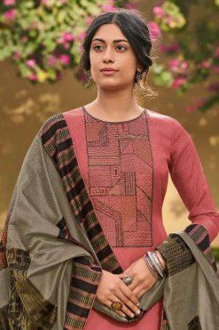 Deepsy Kaantha Salwar Suit Wholesale Catalog 6 Pcs
