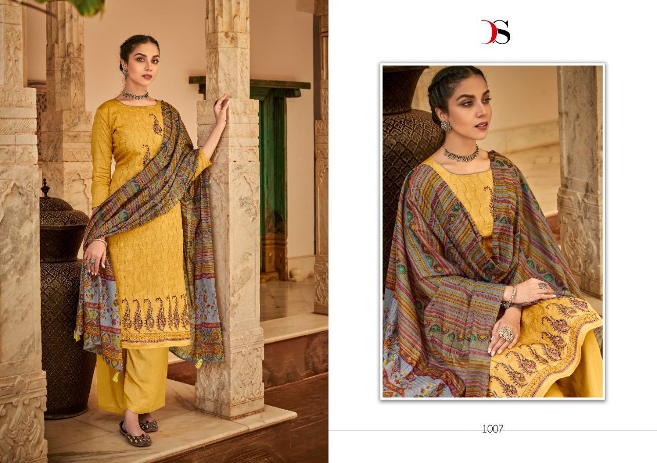Deepsy Panghat Vol 12 Salwar Suit Wholesale Catalog 6 Pcs 10 - Deepsy Panghat Vol 12 Salwar Suit Wholesale Catalog 8 Pcs