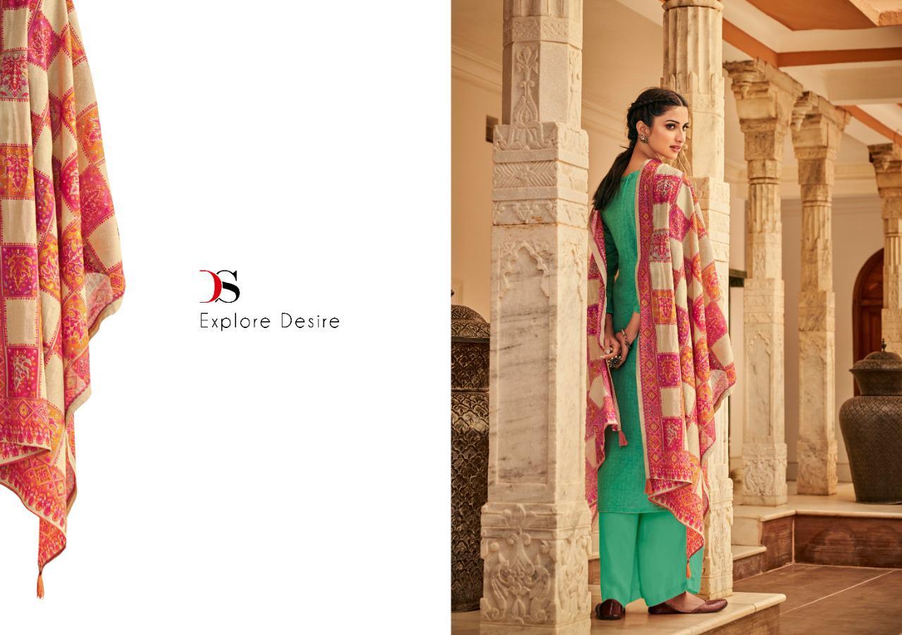 Deepsy Panghat Vol 12 Salwar Suit Wholesale Catalog 6 Pcs 2 - Deepsy Panghat Vol 12 Salwar Suit Wholesale Catalog 8 Pcs