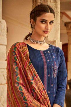 Deepsy Panghat Vol 12 Salwar Suit Wholesale Catalog 8 Pcs