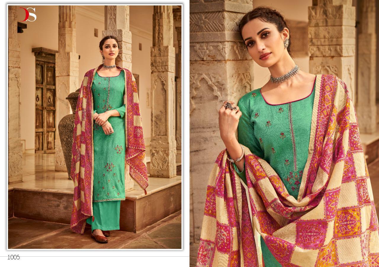 Deepsy Panghat Vol 12 Salwar Suit Wholesale Catalog 6 Pcs 3 - Deepsy Panghat Vol 12 Salwar Suit Wholesale Catalog 8 Pcs