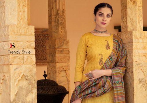 Deepsy Panghat Vol 12 Salwar Suit Wholesale Catalog 6 Pcs 4 510x359 - Deepsy Panghat Vol 12 Salwar Suit Wholesale Catalog 8 Pcs