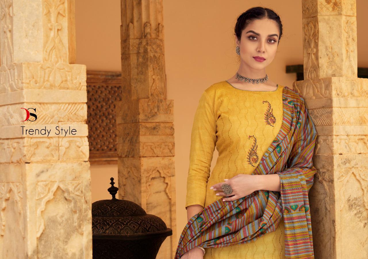 Deepsy Panghat Vol 12 Salwar Suit Wholesale Catalog 6 Pcs 4 - Deepsy Panghat Vol 12 Salwar Suit Wholesale Catalog 8 Pcs