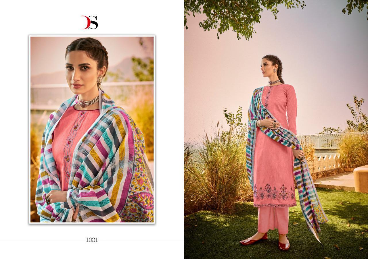 Deepsy Panghat Vol 12 Salwar Suit Wholesale Catalog 6 Pcs 8 - Deepsy Panghat Vol 12 Salwar Suit Wholesale Catalog 8 Pcs