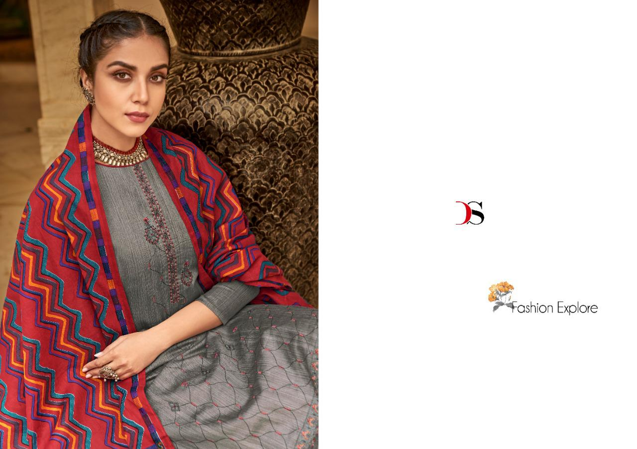 Deepsy Panghat Vol 12 Salwar Suit Wholesale Catalog 6 Pcs 9 - Deepsy Panghat Vol 12 Salwar Suit Wholesale Catalog 8 Pcs
