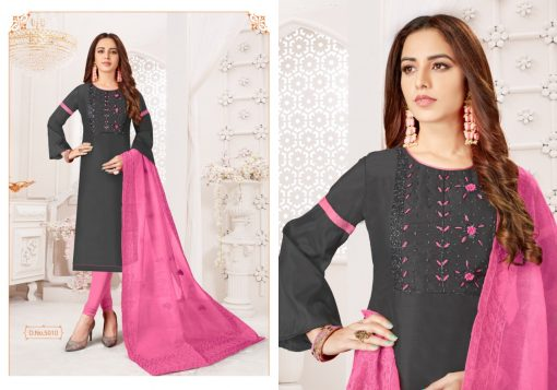 Fashion Floor Royal Touch Salwar Suit Wholesale Catalog 12 Pcs 10 510x357 - Fashion Floor Royal Touch Salwar Suit Wholesale Catalog 12 Pcs