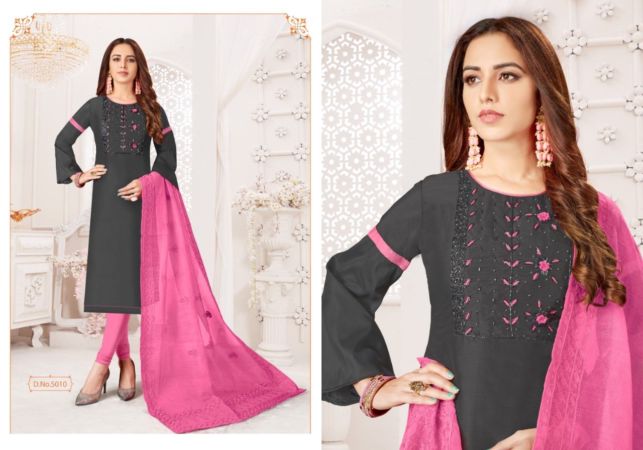 Fashion Floor Royal Touch Salwar Suit Wholesale Catalog 12 Pcs 10 - Fashion Floor Royal Touch Salwar Suit Wholesale Catalog 12 Pcs