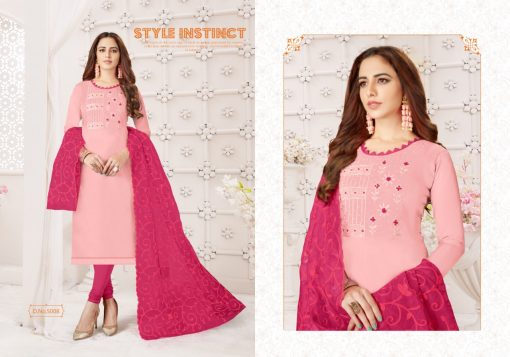 Fashion Floor Royal Touch Salwar Suit Wholesale Catalog 12 Pcs 11 510x357 - Fashion Floor Royal Touch Salwar Suit Wholesale Catalog 12 Pcs