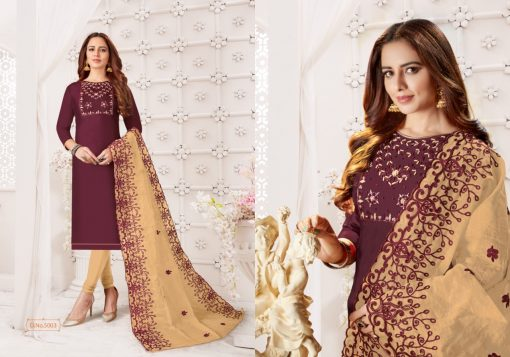 Fashion Floor Royal Touch Salwar Suit Wholesale Catalog 12 Pcs 2 510x357 - Fashion Floor Royal Touch Salwar Suit Wholesale Catalog 12 Pcs