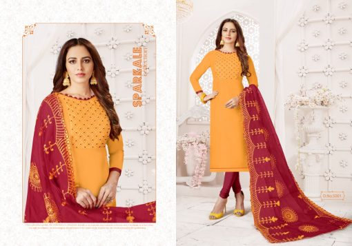 Fashion Floor Royal Touch Salwar Suit Wholesale Catalog 12 Pcs 3 510x357 - Fashion Floor Royal Touch Salwar Suit Wholesale Catalog 12 Pcs