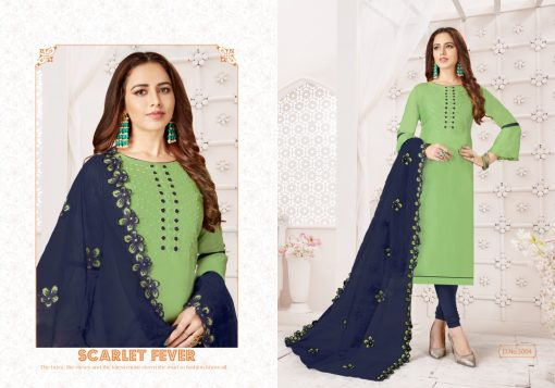 Fashion Floor Royal Touch Salwar Suit Wholesale Catalog 12 Pcs 5 510x357 - Fashion Floor Royal Touch Salwar Suit Wholesale Catalog 12 Pcs