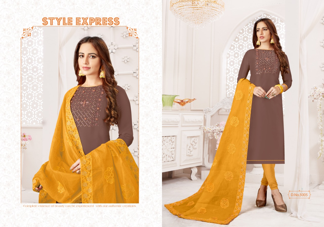 Fashion Floor Royal Touch Salwar Suit Wholesale Catalog 12 Pcs 6 - Fashion Floor Royal Touch Salwar Suit Wholesale Catalog 12 Pcs