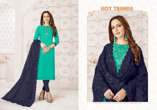 Fashion Floor Royal Touch Salwar Suit Wholesale Catalog 12 Pcs 7 510x357 - Fashion Floor Royal Touch Salwar Suit Wholesale Catalog 12 Pcs