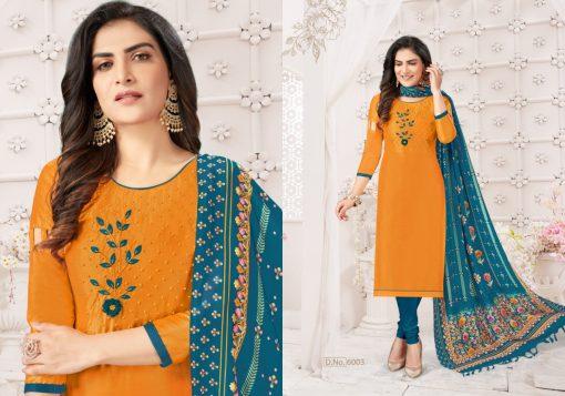 Fashion Floor Star Look Salwar Suit Wholesale Catalog 12 Pcs 5 510x357 - Fashion Floor Star Look Salwar Suit Wholesale Catalog 12 Pcs