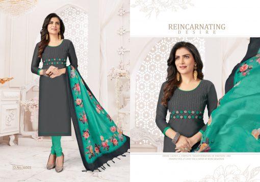 Fashion Floor Star Look Salwar Suit Wholesale Catalog 12 Pcs 6 510x357 - Fashion Floor Star Look Salwar Suit Wholesale Catalog 12 Pcs