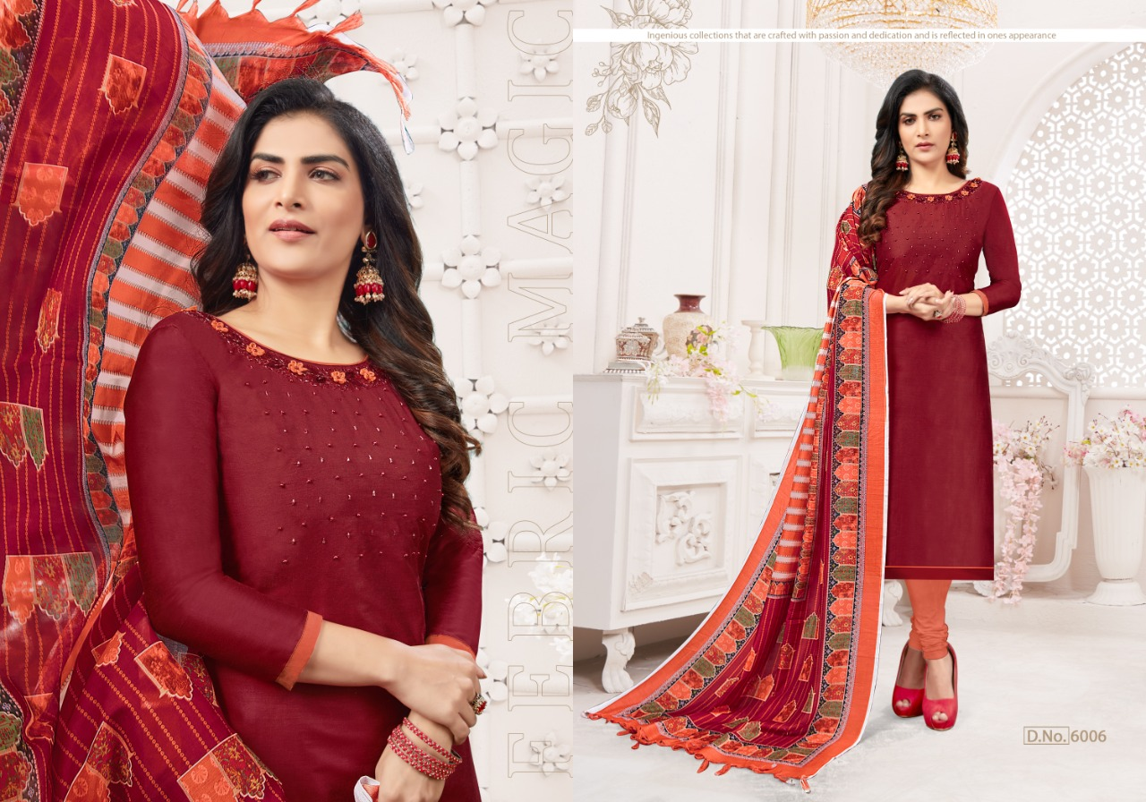 Fashion Floor Star Look Salwar Suit Wholesale Catalog 12 Pcs 8 - Fashion Floor Star Look Salwar Suit Wholesale Catalog 12 Pcs