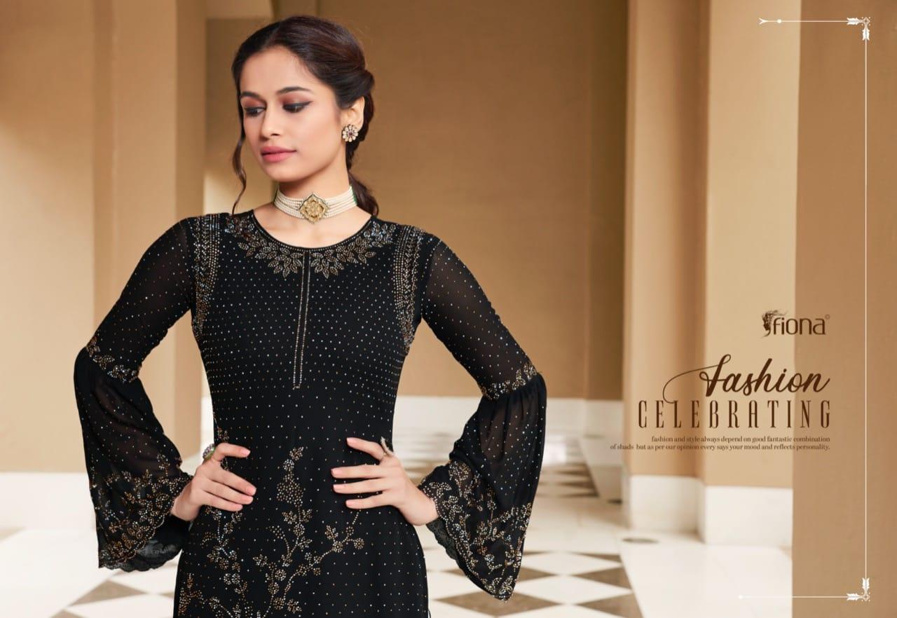 Fiona Fantasy Salwar Suit Wholesale Catalog 4 Pcs 1 - Fiona Fantasy Salwar Suit Wholesale Catalog 4 Pcs