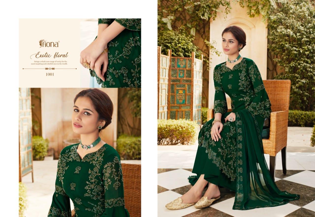 Fiona Fantasy Salwar Suit Wholesale Catalog 4 Pcs 5 - Fiona Fantasy Salwar Suit Wholesale Catalog 4 Pcs