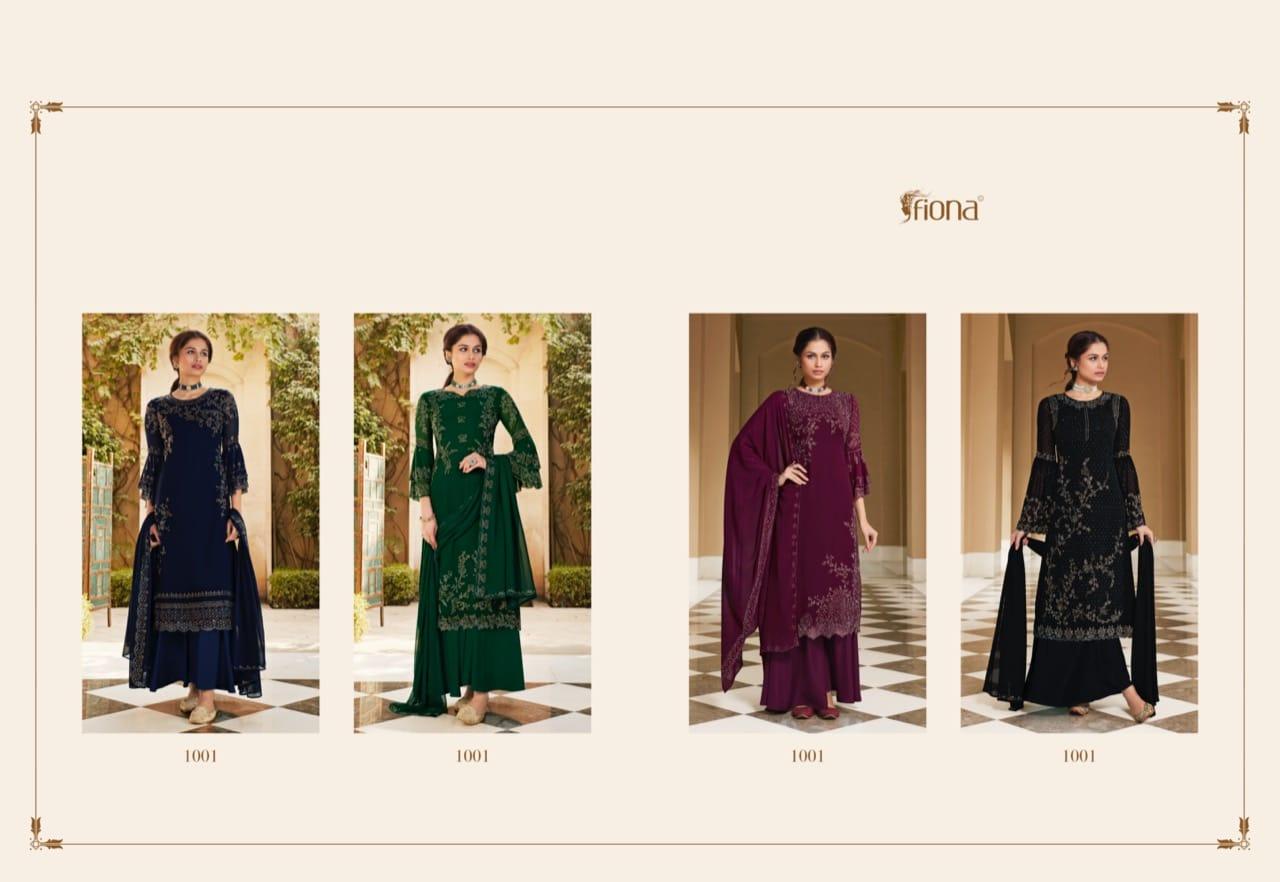 Fiona Fantasy Salwar Suit Wholesale Catalog 4 Pcs 7 - Fiona Fantasy Salwar Suit Wholesale Catalog 4 Pcs