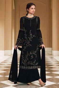 Fiona Fantasy Salwar Suit Wholesale Catalog 4 Pcs