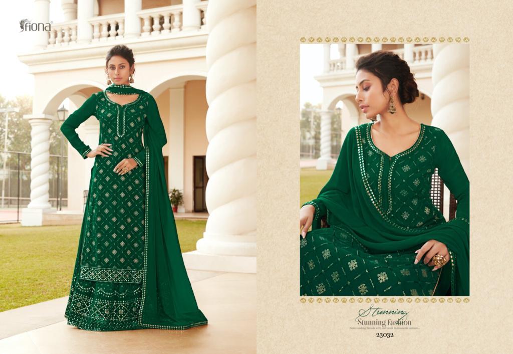 Fiona Ruhi Salwar Suit Wholesale Catalog 4 Pcs 1 - Fiona Ruhi Salwar Suit Wholesale Catalog 4 Pcs